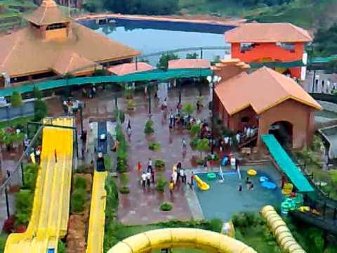 Water Amusement park vismaya in kannur kerala indi