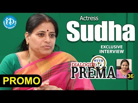 Xxx Mp4 Actress Sudha Exclusive Interview PROMO Dialogue With Prema Celebration Of Life 36 3gp Sex