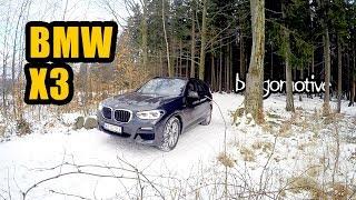 BMW X3 - rasowość ZERO (V#71)