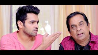 Pandaga Chesko Movie Comedy Trailer || Ram, Brahmanandam, Rakul Preet Singh