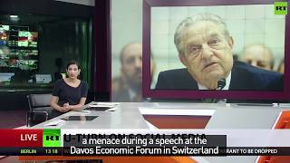 Soros buys shares in social media companies months after criticising them