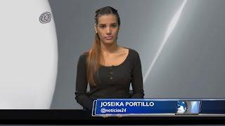 Conoce en Noticiero 24 por qué Ariadna Gutiérrez dejo su título como Virreina