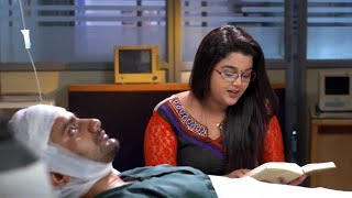 Pranayini   Vijayan return to life.. but... I Mazhavil Manorama