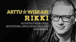 Arttu Wiskari - Rikki