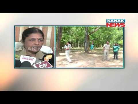 Dead Body of A Minor Girl Found In Keonjhar, Police Suspects Rape & Murder
