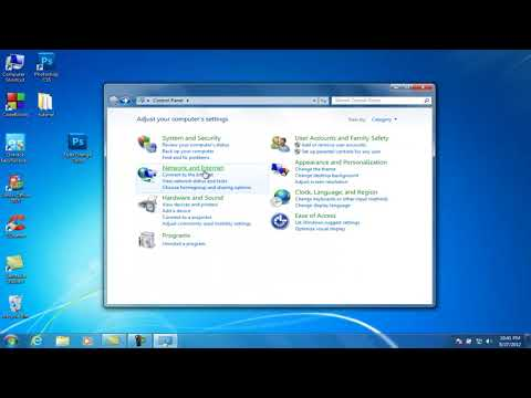 Xxx Mp4 How To Make Local Area Connection In Windows 7 LAN Hindi Urdu 3gp Sex