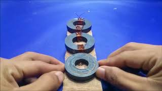 Tesla Secret Free Energy Device Generator Zero Point Powers Light Bulb Magnets & Potato Scalar Ether