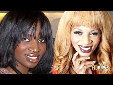 Black Women Are Desperate To Have Whiter Skin - Shocking Skin Bleaching