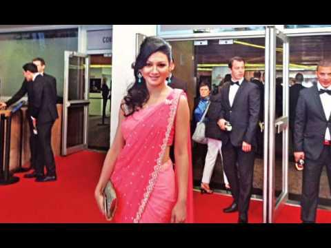 Joya Ahsan - Bangladeshi Actress