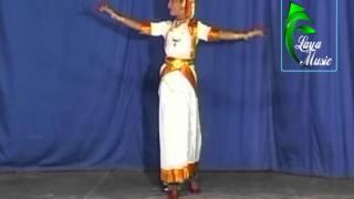 Bharathanatyam - Kanthirandu - Drishya Bharatham Vol 6