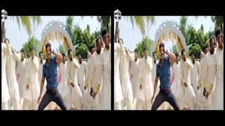 Athiloka sundari full video song from sarrainodu in vr hd
