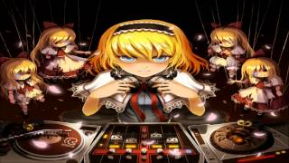 Evil Nightcore - Victim Of My Rage