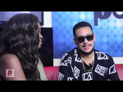South African Rapper AKA Visits Pulse Nigeria Office - Pulse TV News
