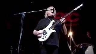 Chris Squire - Live 2006 House of Blues - Part 1