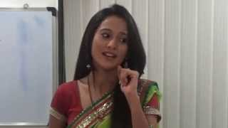 Jodha akbar Fame Anarkali || heena pamar audition