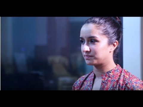 Phir Bhi Tumko Chahunga Sad Version   Shraddha Kapoor   Unplugged   Half Girlfriend