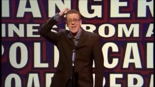 Mock the Week: Frankie Boyle Scenes We'd Like To See Compilation