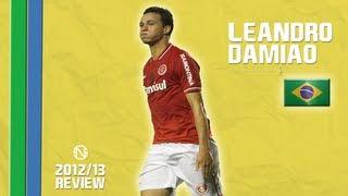 LEANDRO DAMIÃO | Goals, Skills, Assists | Internacional | 2013 (HD)