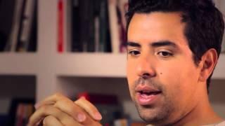 La Recette du mois de notre « Etoile montante » Abdel Alaoui : La licorne d'Ispahan