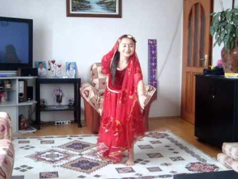 Hint dansı Ecemnur Akgün Ringa Ringa