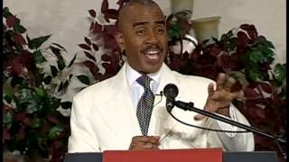 Pastor Gino Jennings Truth of God Broadcast 958-960 Part 1 of 2 Raw Footage!