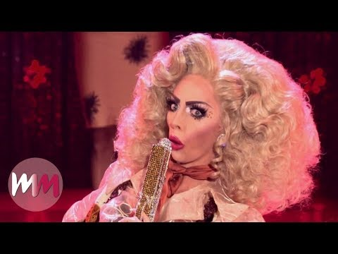 Top 10 Rusical Performances on RuPaul's Drag Race