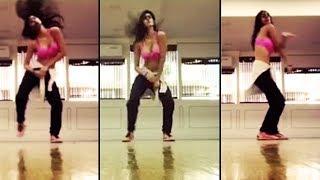 WHAT IF DISHA PATANI DANCE ON BHOJPURI SONG!