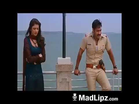 Xxx Mp4 Singham Return Ajay Devgan In Adivasi Style 2018 3gp Sex