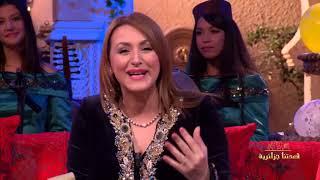 Manal Gherbi: #QaadatnaDjazairia dernier épisode