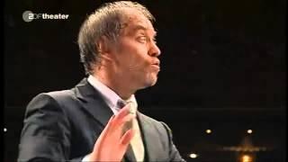 Valery Gergiev conducts Rimsky's Scheherazade   The tale of Kalender prince Part 2