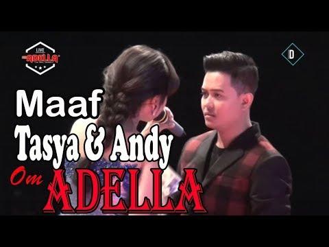 OM ADELLA Maaf - Tasya Rosmala vs Andi KDI - PAWANG JATI