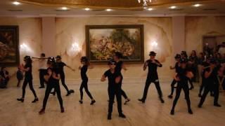DANCE ACADEMY HIP- HOP & POPPING & DANCEHALL