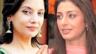 Tabu Played RAPE Victim At 14 Years Of Age | Hum Naujawan