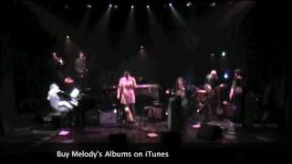 Lover Undercover Live - Melody Gardot with Christelle (me) as a guest. Thank you Melody