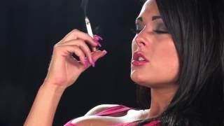 CHARLEY SMOKING - NO SOUND.MP4