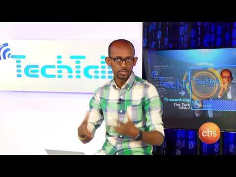 Tech Talk with Solomon SE9 EP 12 The Amazing Progress in Artificial Part 1