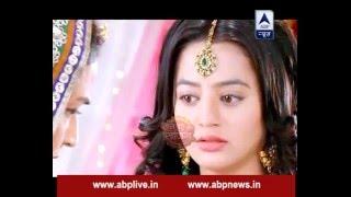 Swara is tensed during Uttara's mehndi ceremony