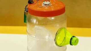 how to make air conditioner at home - no electricity