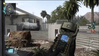Obey Kitty: First Clip with Cyborg Camo