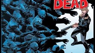 The Walking Dead (HQ) - Os Mortos Vivos