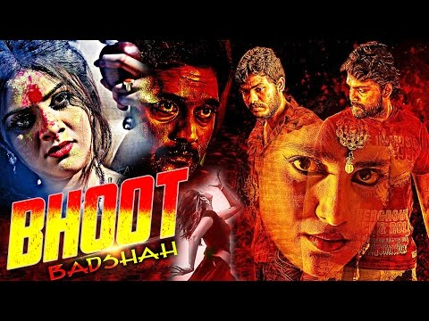 Bhoot Badshah (2016) South Dubbed Hindi Movies 2016 Full Movie | Ajay, Sushmita, Arjun