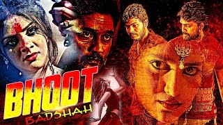 Bhoot Badshah (2016) South Dubbed Hindi Movies 2016 Full Movie | Ajay, Sushmita, Arjun