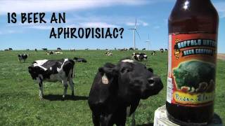 BUFFALO WATER APHRODISIAC