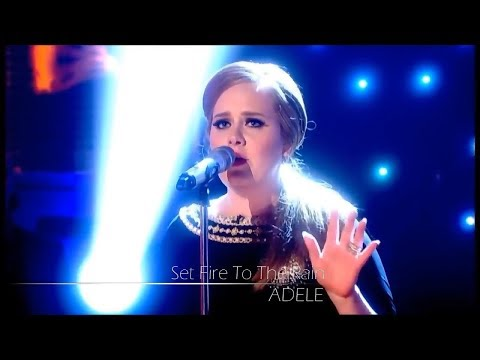 Adele & Modern Talking Set Fire to The Rain Brother Louie 86 Mix