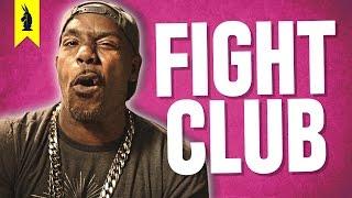 Fight Club – Thug Notes Book Summary & Analysis