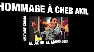 Hommage à Cheb Akil ⎜2017 ⎜فنانون يحيون ذكرى وفاة الفنان الجزائري الشاب عقيل