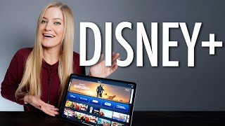 Disney+ Review!