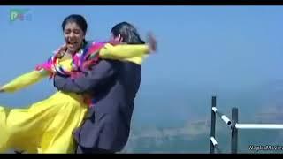 Hamesha - Aditya Pancholi kills Saif Ali Khan and loses Kajol