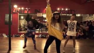 Nicki Minaj   Anaconda   Choreography by Tricia Miranda
