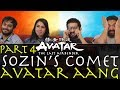 Download Video Download Avatar: The Last Airbender - 3x21 Sozin's Comet Pt 4, Avatar Aang  - Group Reaction 3GP MP4 FLV